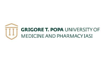 Universitatea De Medicina Si Farmacie Grigore T Popa Din Iasi